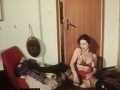 Mother Gets Horny And Joins In The Fun - From MATURE-FUCKS.COM