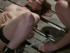 Bondage BDSM Pervert Slaves Training