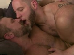 Wolf Hudson, Dirk Caber by IconMale