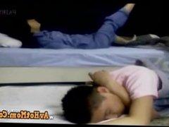 Japanese sleeping by avhotmom_3.mp4