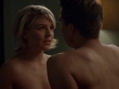 Helene Yorke - Masters of Sex: S03 E07 (2015)