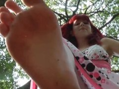 Giantess Shrinks And Squishes You