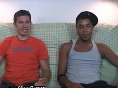Gay anal gap and penetration movies It was now Malachi's turn to give