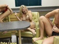 Girls Farting Part 1