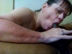 long tongue,big fat black dick