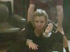 Lexi belle smoking doggy
