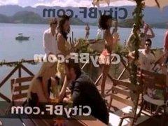 Michelle Hunziker Sexy Scenes Full Sexy Nude In Natal a Rio