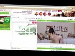 Attractive CaramaelAmoore Sex Cam www.ukfreesexchat.com
