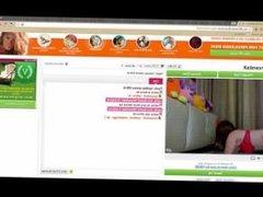 18HornyOriental Sex Webcam www.ukfreesexchat.com