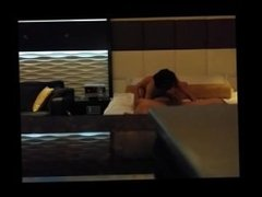 Japanese idol inoue amina hidden camera at hotel