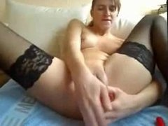Cute Wife from Milfsexdating.net