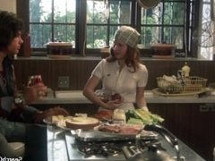 Carrie Fisher - Shampoo