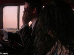 Mila Kunis - Moving McAllister