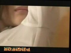Japanese sleeping 20 by avhotmom.mp4