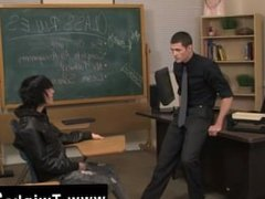 Gay black jock physical exam It's time for detention and Nate Kennedy,