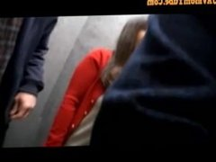 Ichiki Ayaka-Breast Milk Wife Moved To Tokyo Part1 by TOM.mp4