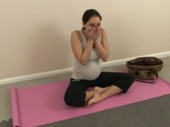 clips4sale.com]Honey, I Ate the Lamaze Class HD