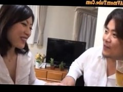 Japanese Wife Fucked By Husbands Co-Worker.mp4