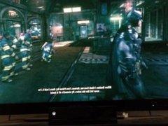 Batman arkham knight gameplay: 2