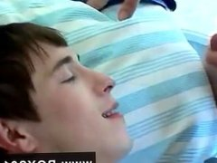 Gay teen with toy free porn pix Three Loads, One Mouth!
