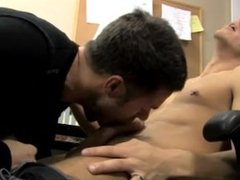 Gay naked kick boxing video Poor Tristan Jaxx is stuck helping, but he