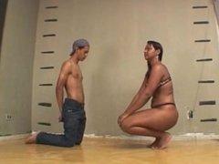 Amazon vs skinny boy