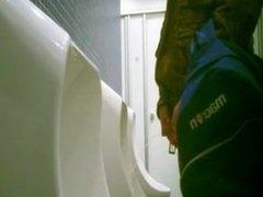 spycam public restroom