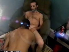 Hidden camera gay sex surprise videos First Time Cock Sucker Joe