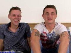 Black gay boy youth Billy Rubens And Scott West