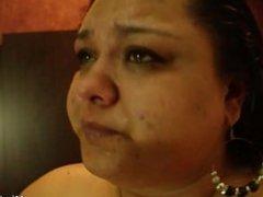 Latina bbw amora has the desire fo. Jannie from 1fuckdate.com