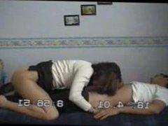 Deanna from 1fuckdate.com - Blowjob amateur video