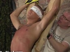 3gp gay huge Slave Boy Made To Squirt