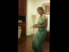 Bbw indian wife dance. Antonette from 1fuckdate.com
