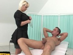 Hot student oral sex