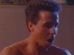 Peter North fucks 3 hot women