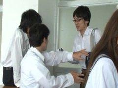 Secret Desires : Confessions Of A Schoolgirl - Part 5 (MRBOB)