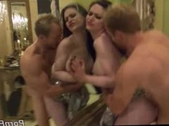 sexy white girl fucked by a stranger