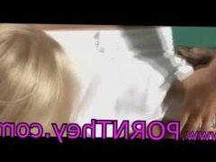 scenes Best celebrity Lesbian kiss