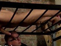 Gay anal tranny tgp movies Draining A Slave Boys Cock