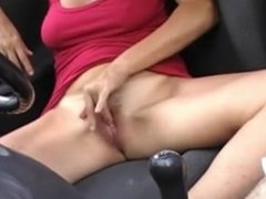 Masturbating with boyfriend in the. Donnie from 1fuckdate.com