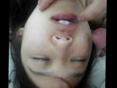 Friends korean wife cumshot. Lillie from 1fuckdate.com