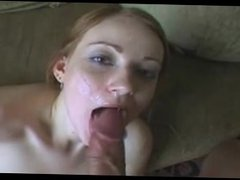 Lissette from 1fuckdate.com - Redhead and her boyfriend