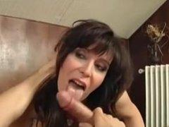 Lydia Saint Martin fucks a fan