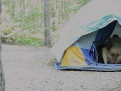 Camping Sex II