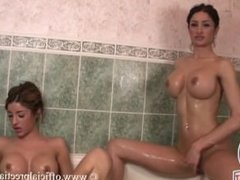 preeti and priya indian twins wet and wicked