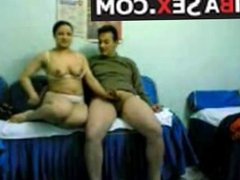 Indian amateurs making porn