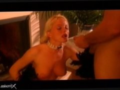 SILVIA SAINT CUMSHOT COMPILATION (LORD OF CUMSHOTS)