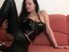 German big breasted amamture teasi. Shawnda from 1fuckdate.com