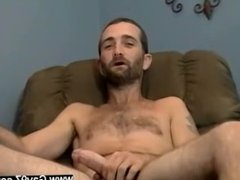 Uncut male physical video First Time Cock Sucker Joe