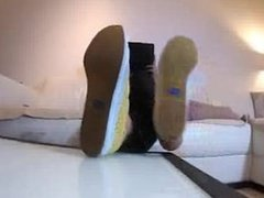 Classy Perfect Feet 2